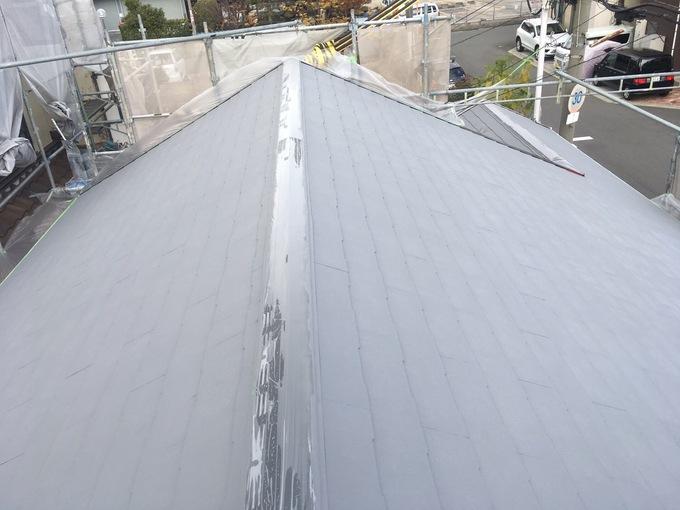 DAITAKU 大阪市 屋根塗装リフォーム