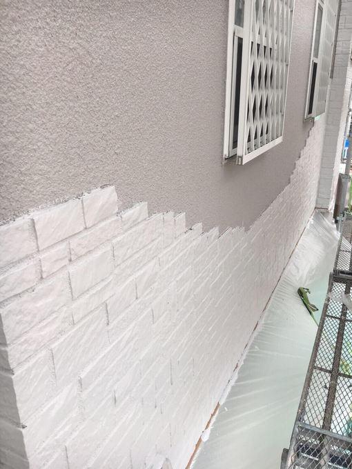 外壁 防水・塗装工事