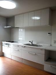 能率の上がる快適キッチン