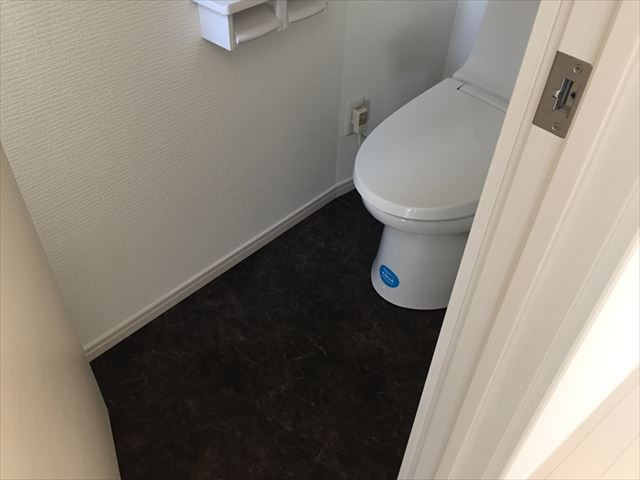 1棟まるごとリフォーム(トイレ設置)