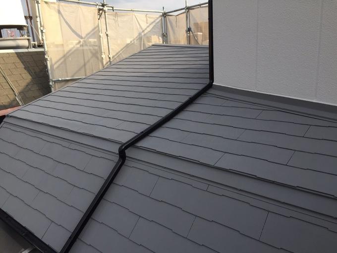 ダイタク 大阪市 外壁屋根塗装リフォーム