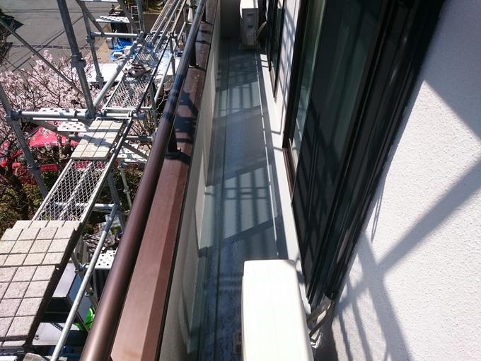 雰囲気を変えず、家を新築同様に:佐倉市染井野