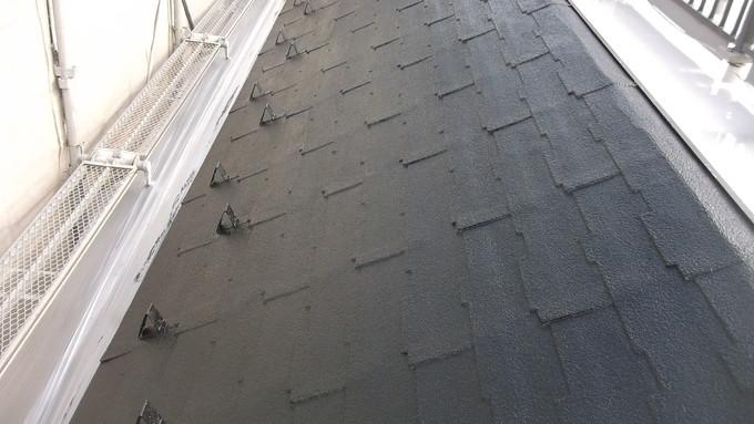 ハウスメーカー施工の屋上・ルーフバルコニー防水工事