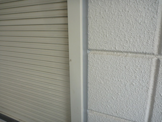 ハウスメーカー施工 外壁塗装・屋上シート防水工事