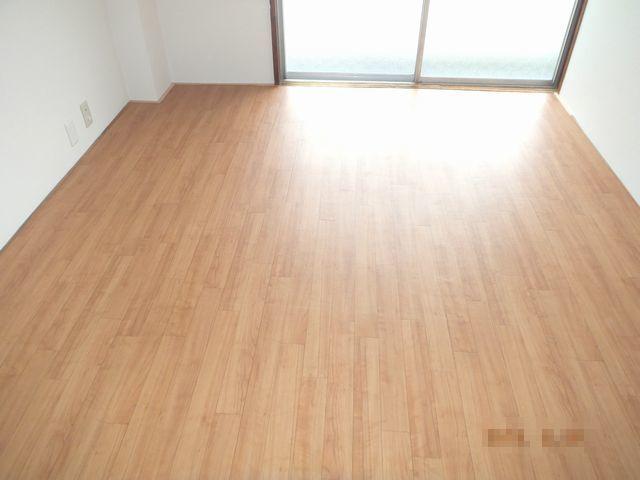 賃貸マンションの和室を洋室に変更