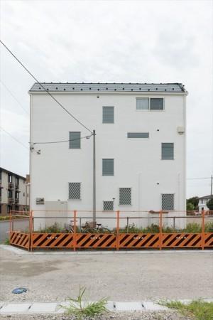 鮮やかさがよみがえる!戸建住宅の外壁&屋根塗装