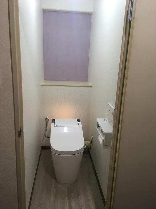 トイレの悩みを解決