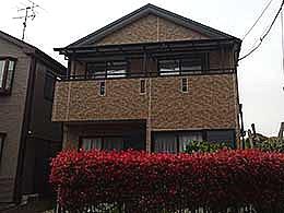 外壁塗装(千葉県船橋市)