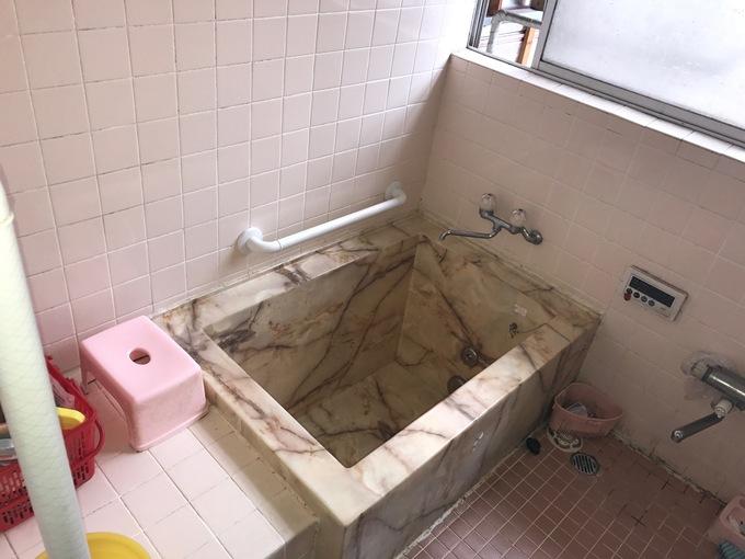 快適&エコなバスルームにリフォーム!