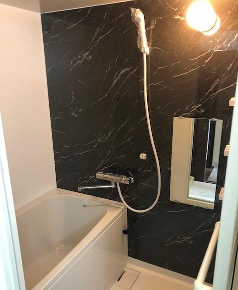 風呂 浴室 交換