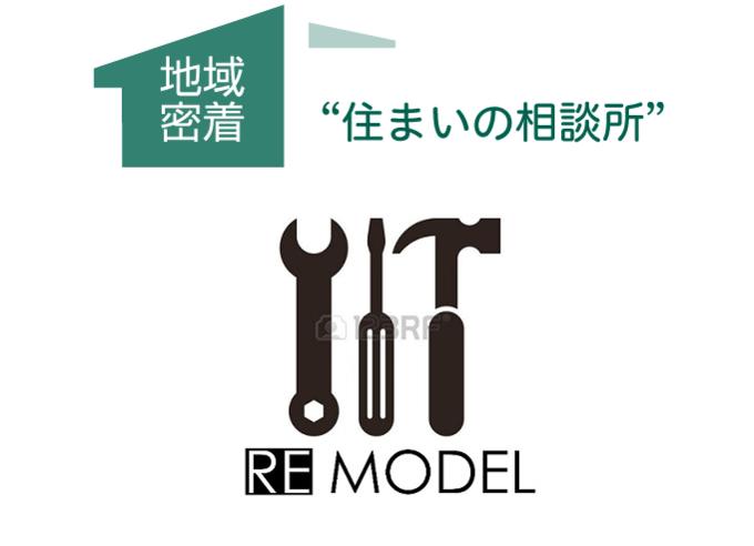 株式会社リ・モデル