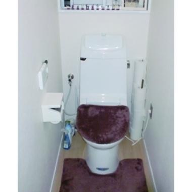 トイレ改装工事(リフォーム施工事例:松戸市)