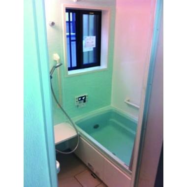 浴室・洗面工事(リフォーム施工事例:流山市)