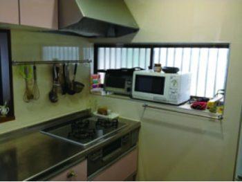 キッチン工事(リフォーム施工事例:松戸市)