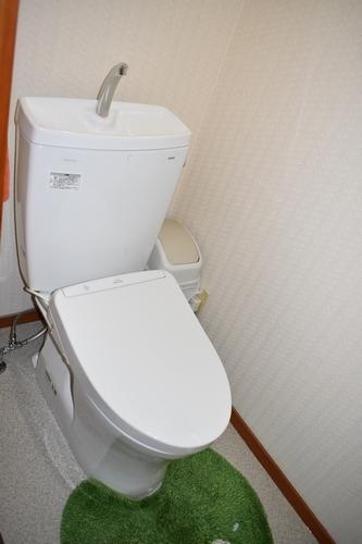 TOTOトイレ