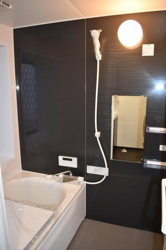 浴室リフォーム