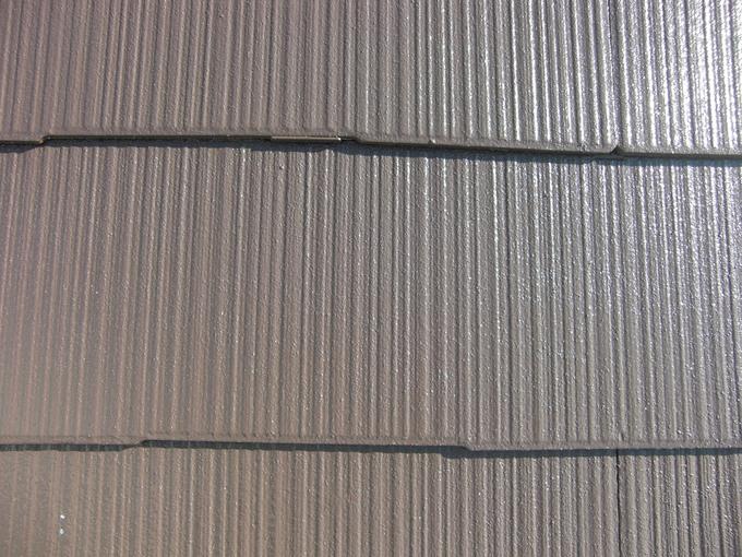 屋根に遮熱素材を用いて夏場の暑さ対策を