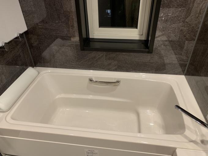 スパージュで愉しむ浴室を