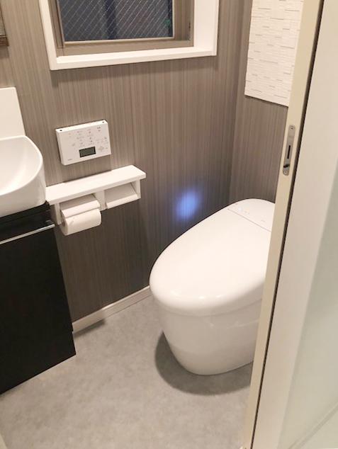 理想のトイレ空間