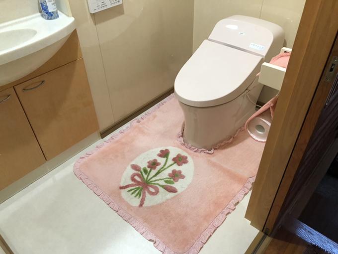 スムーズトイレ交換