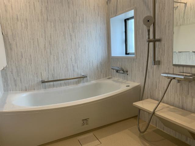 断熱浴室で冬場の冷え軽減