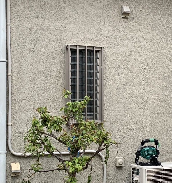 浴室用窓入替リフォーム