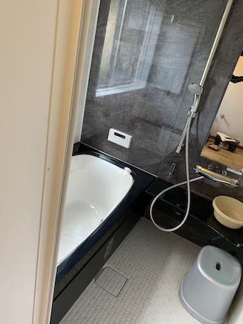 浴室、洗面所リフォーム